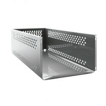 Drawer 'Sliding Box' Aisi 304 Perforated
