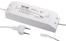Driver LED 24V 45W Dimmable Complete