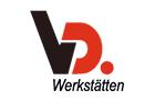 VD Werkstätten Logo